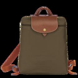 Backpack, Khaki