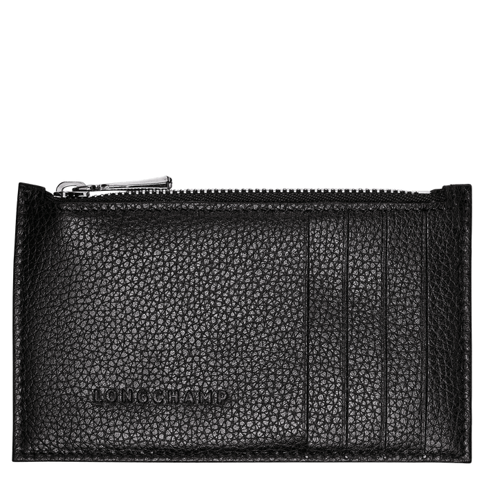 Coin purse, Black - View 1 of 2 - zoom in