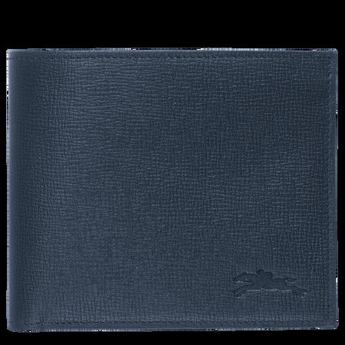 Cartera, Azul marino - Vista 1 de 2 -