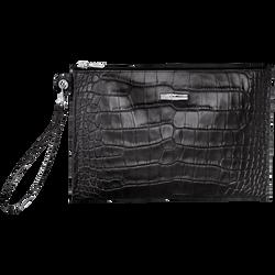 iPad®-Taschen, 001 Schwarz, hi-res