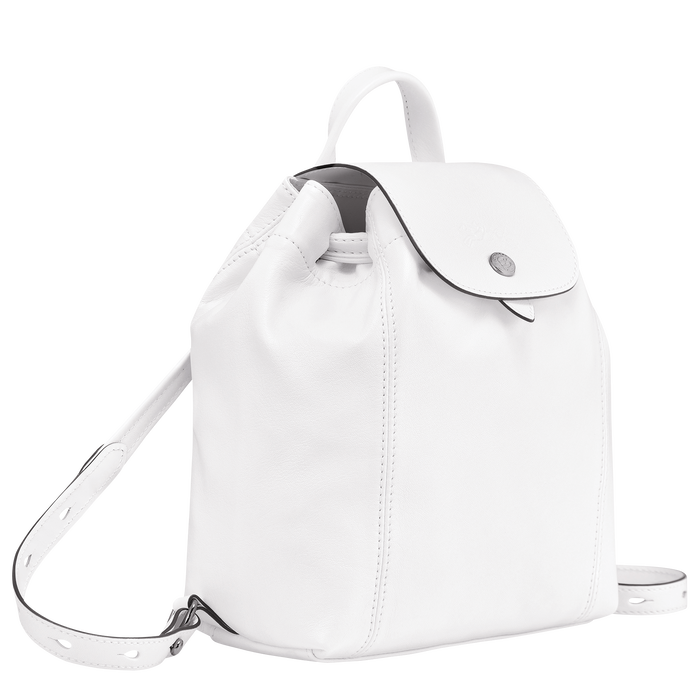 Backpack XS, White, hi-res - View 2 of 3