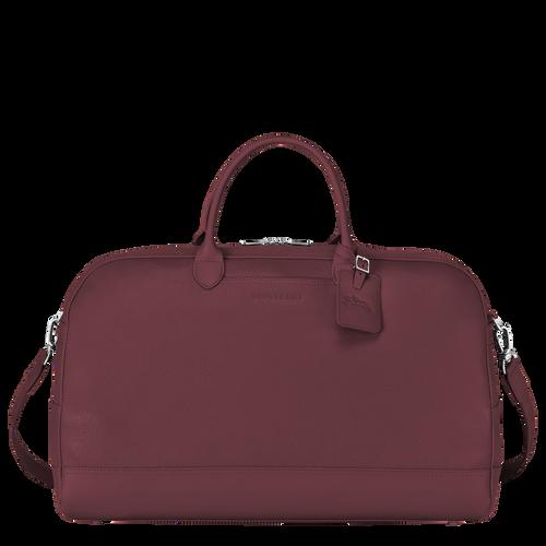 Travel bag L, Mahogany - View 1 of  3 -