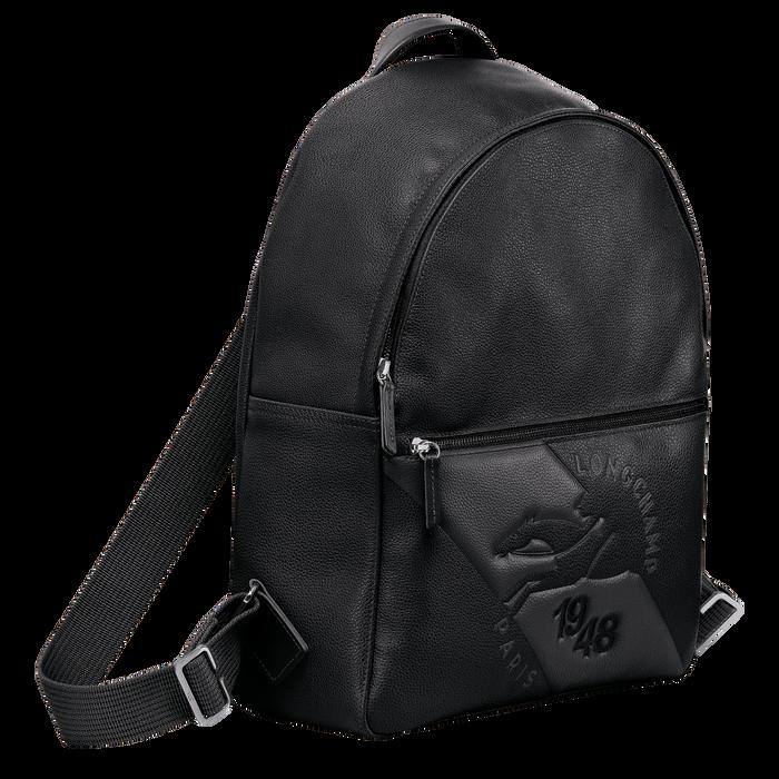 Backpack, Black - View 2 of  3.0 - zoom in