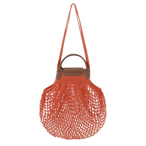Top handle bag, Orange - View 3 of  3.0 -