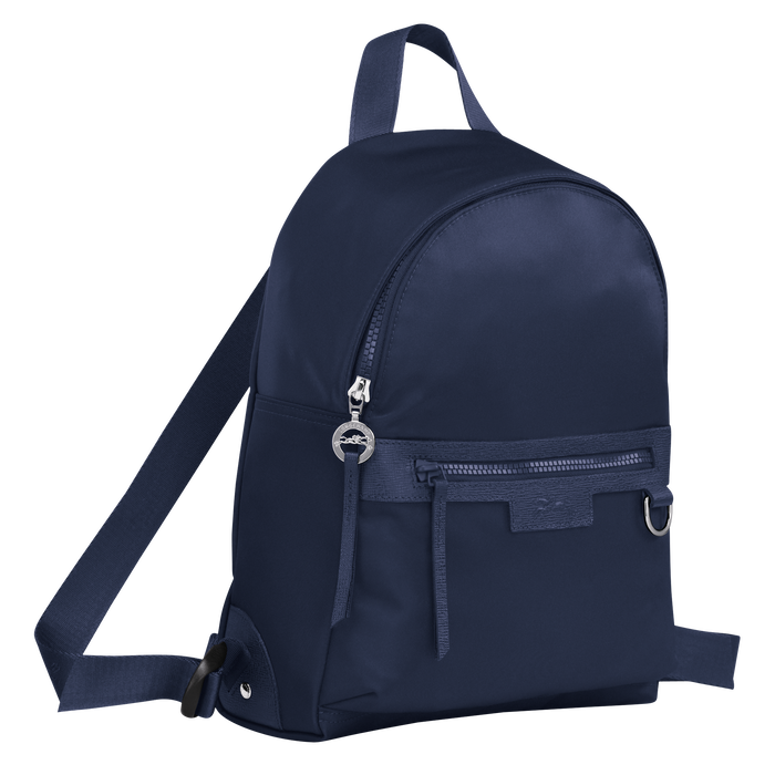 Backpack S, Navy, hi-res - View 2 of 4