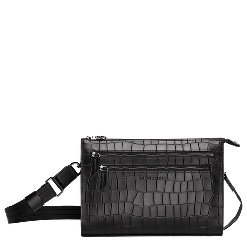 Crossbody bag, Black - View 1 of  3 -