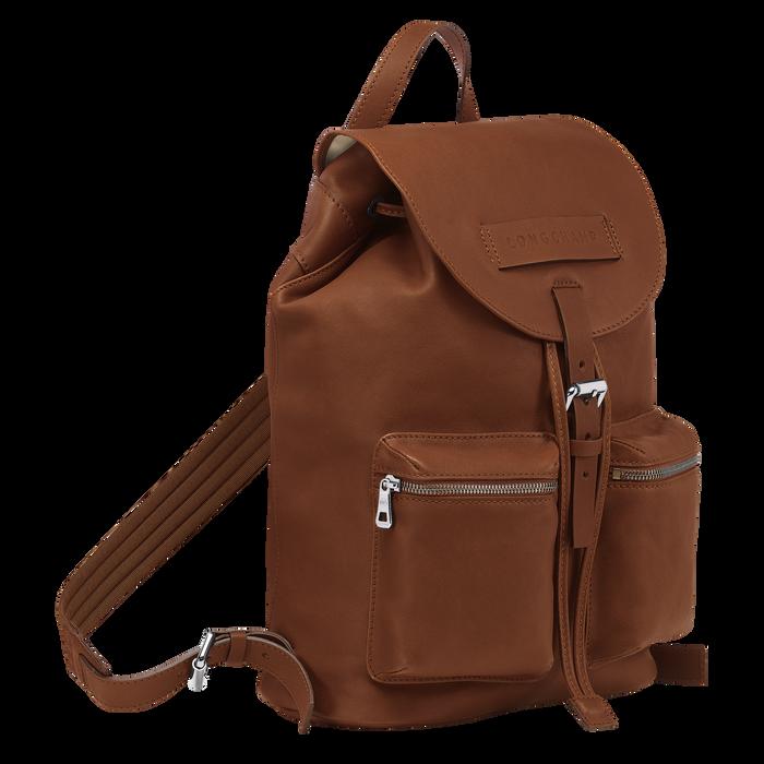 Backpack M, Cognac - View 2 of 3 - zoom in