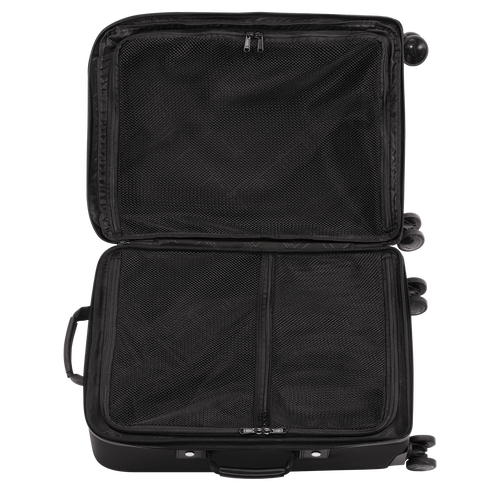 Le Pliage Néo Cabin suitcase, Black