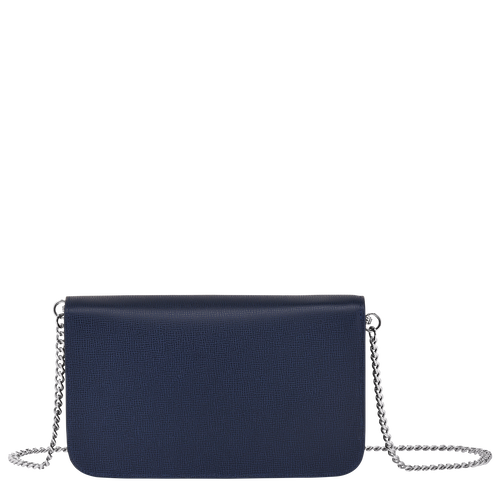 Wallet on chain, Navy - View 3 of  3 -