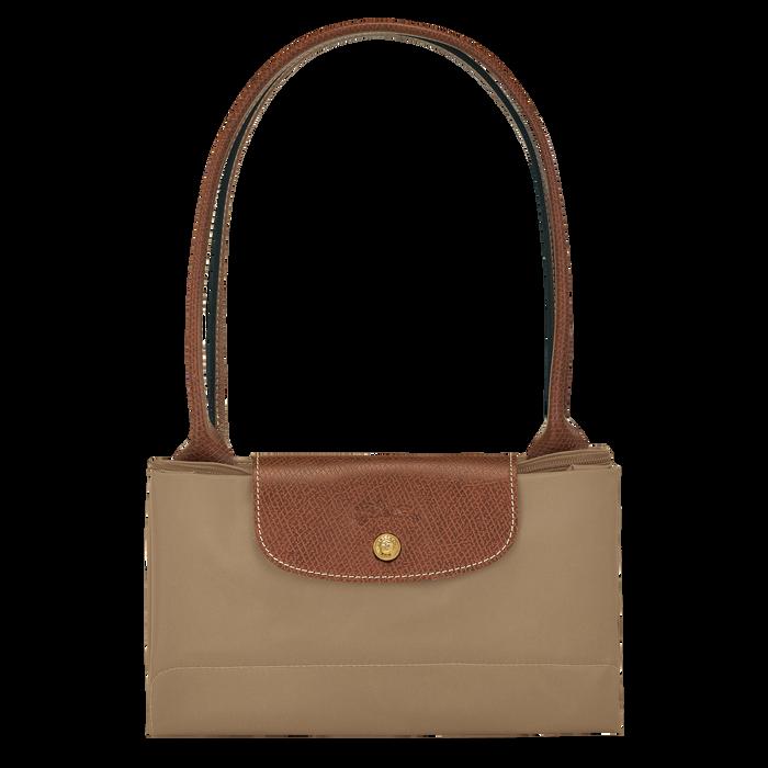 Shoulder bag L, Desert - View 4 of  8.0 - zoom in