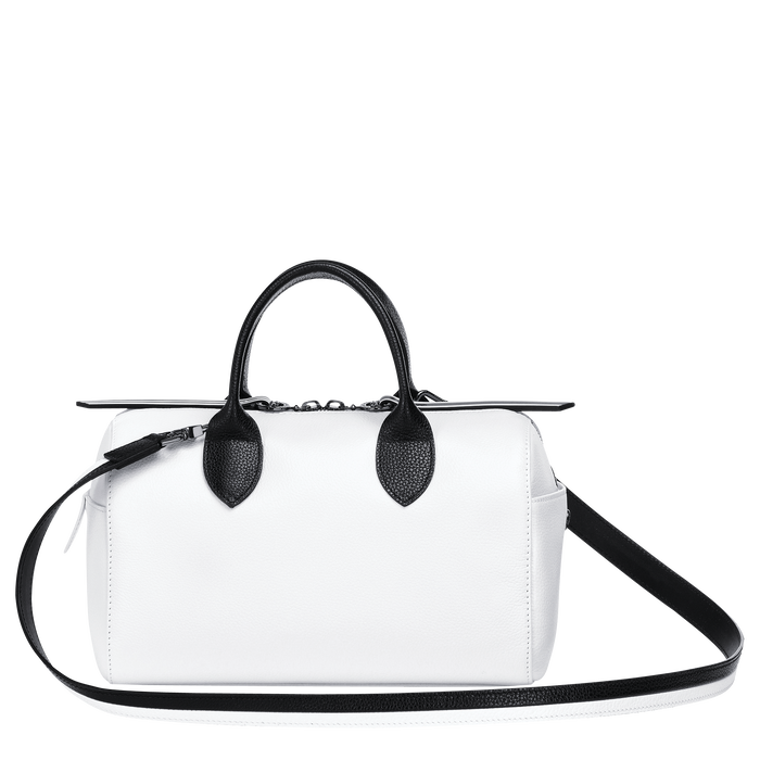 Bowling bag, White, hi-res - View 3 of 3