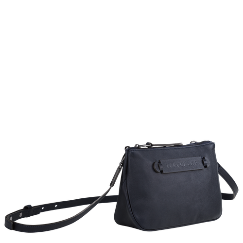 Cross body bag, Midnight blue, hi-res - View 2 of 3