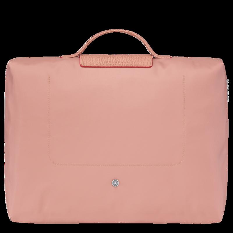 Le Pliage Club Briefcase S, Pinky