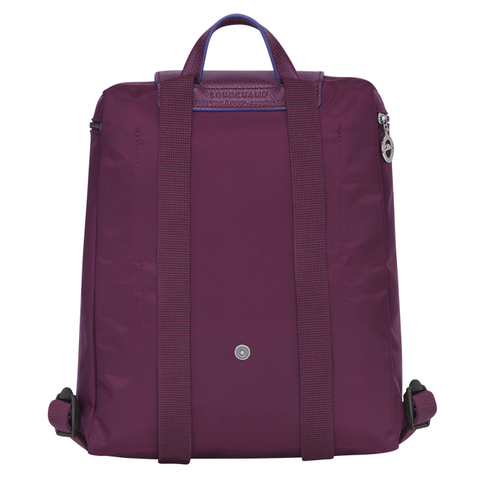 Backpack, Plum - View 3 of  4 - zoom in