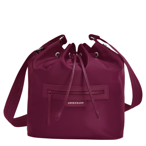View 1 of Bucket bag, Blackcurrent, hi-res