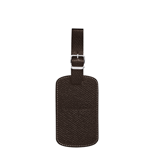 Luggage tag, Mocha - View 1 of  1 -
