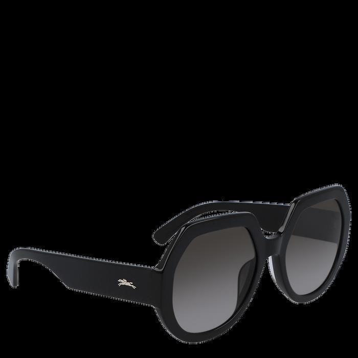 Sunglasses, Ebony - View 2 of 3.0 - zoom in