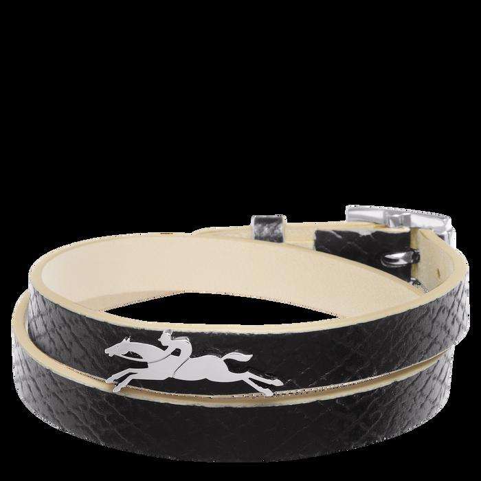 Le Pliage Club Bracelet, Black
