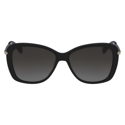 Sunglasses, Black/Ebony - View 1 of  2 -