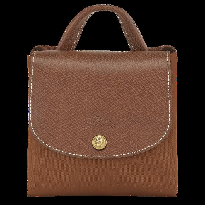 Le Pliage Original Backpack, Cognac