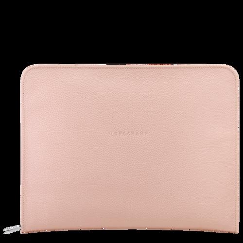 """Le Foulonné Laptop case 13"""", Powder"""