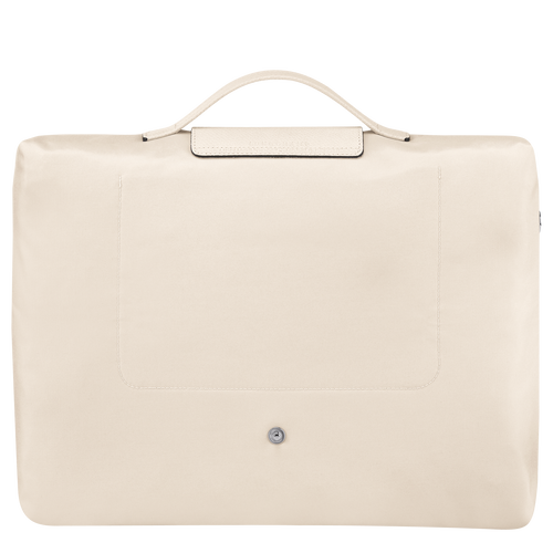 Briefcase S, Chalk - View 3 of  5 -
