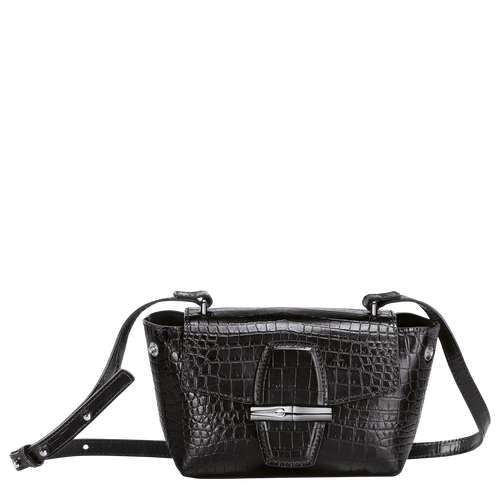 Crossbody bag S, Black/Ebony - View 2 of 4 -