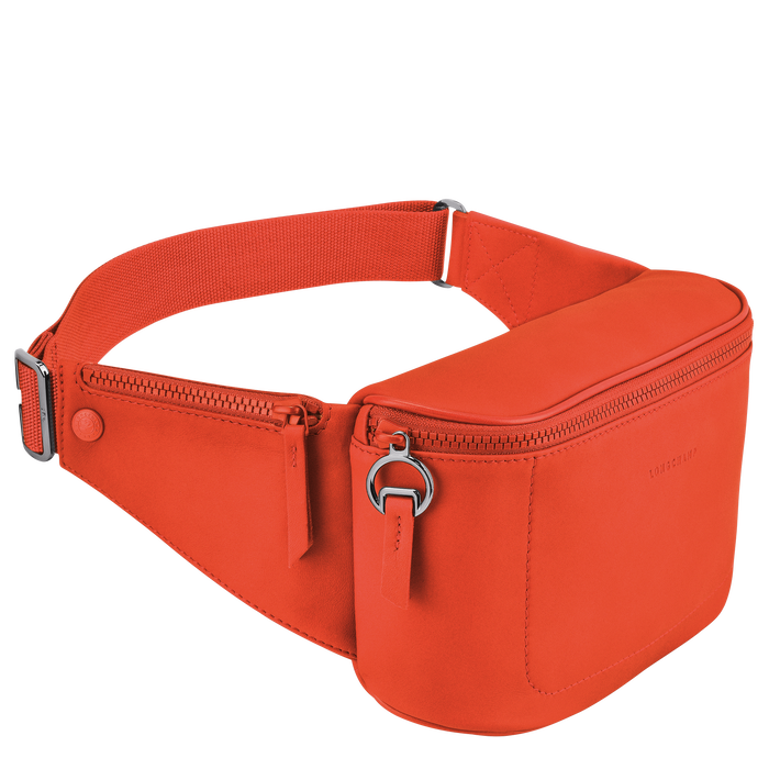 Belt bag, Orange - View 2 of  2 - zoom in