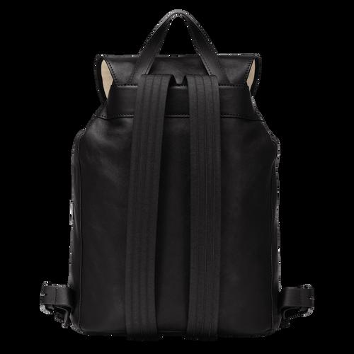 Backpack M, Black, hi-res - View 3 of 3