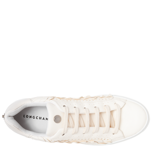 Sneakers, Ivory - View 3 of 4 -