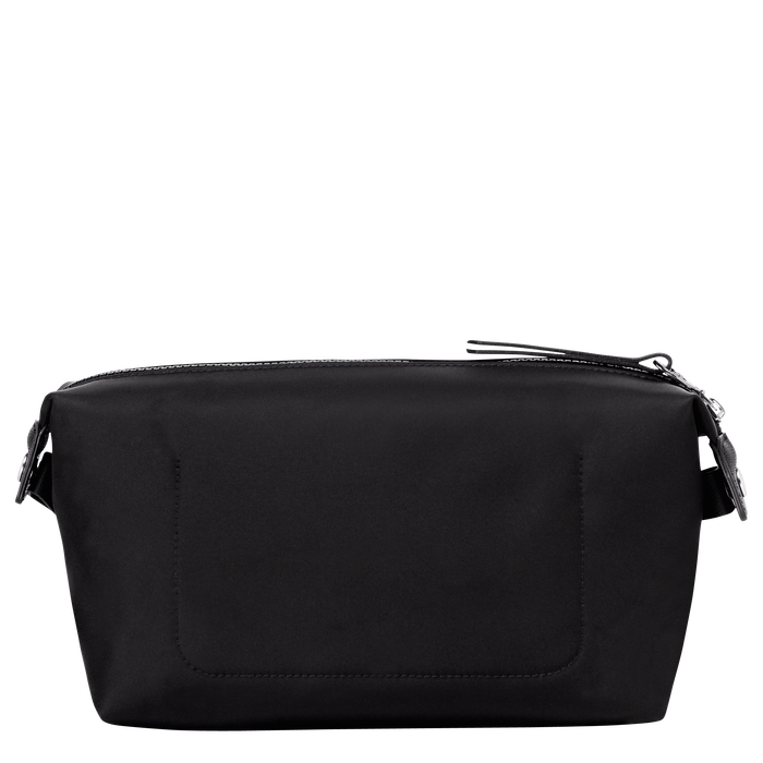 Toiletry case, Black - View 3 of 3 - zoom in