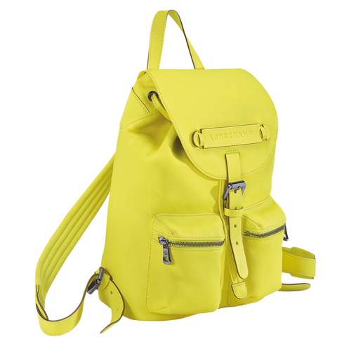 View 2 of Backpack S, E77 Neon, hi-res