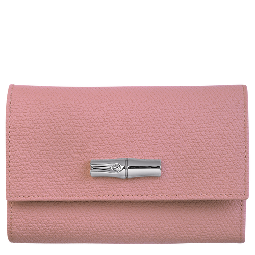 Compact wallet, Antique Pink - View 1 of  2 -