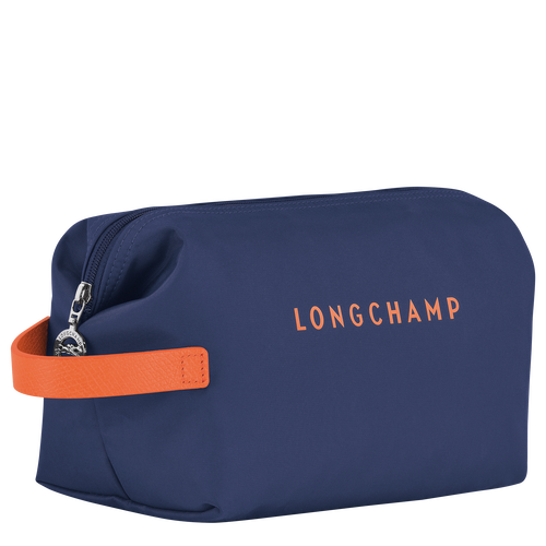 Toiletry case, Navy - View 2 of  3.0 -