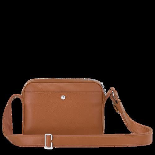 Crossbody bag Le Foulonné Caramel (20013021F72) | Longchamp US