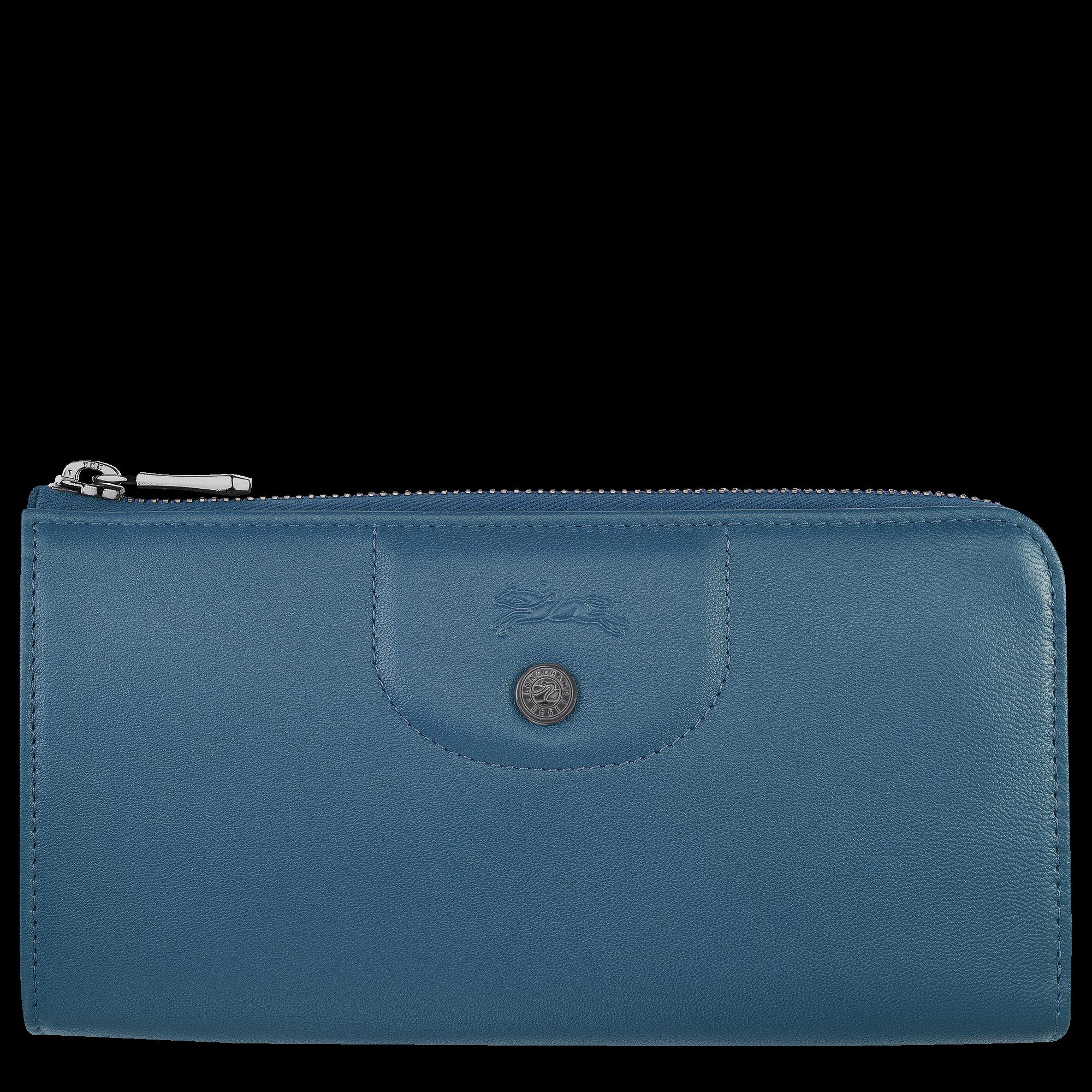 50代女性にオススメ「ロンシャン」の長財布