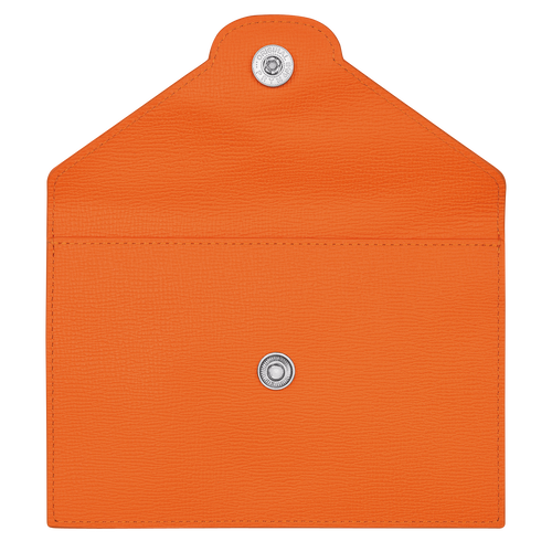 Karten-Etui, Orange, hi-res - View 2 of 2