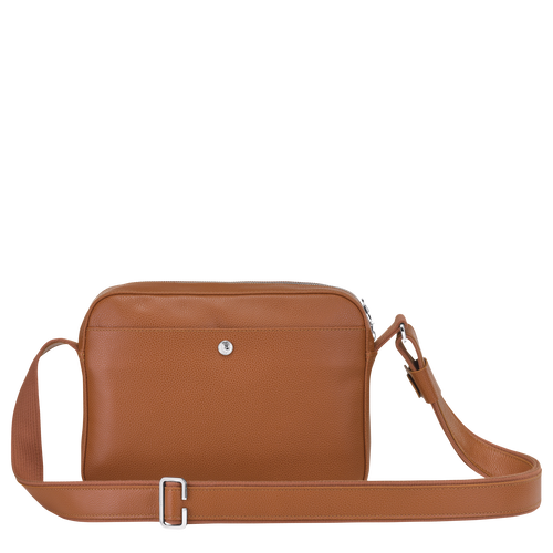 Crossbody bag, Caramel - View 3 of  3 -
