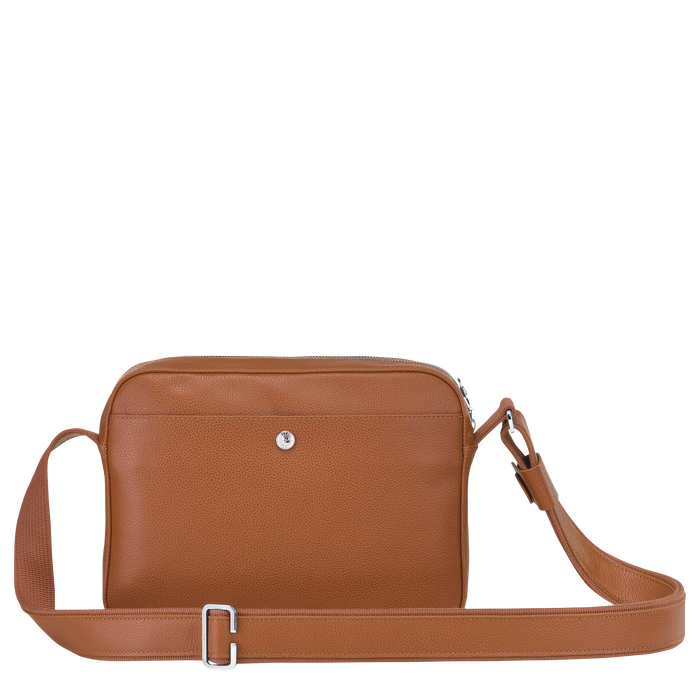 Crossbody bag, Caramel - View 3 of  3 - zoom in