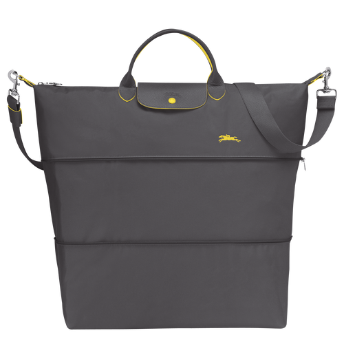 旅行袋, 鐵灰色, hi-res - View 1 of 4