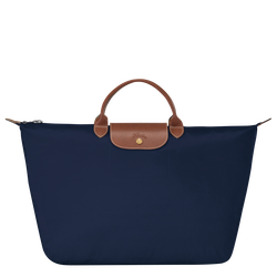 Travel bag L, Navy