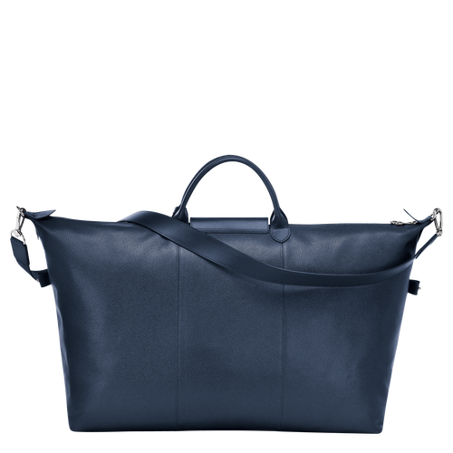 Travel bag L, Navy - View 3 of  5 -