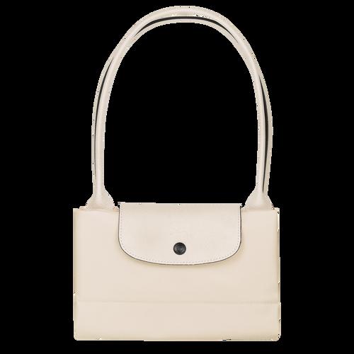 Shoulder bag L, Chalk - View 4 of  5 -