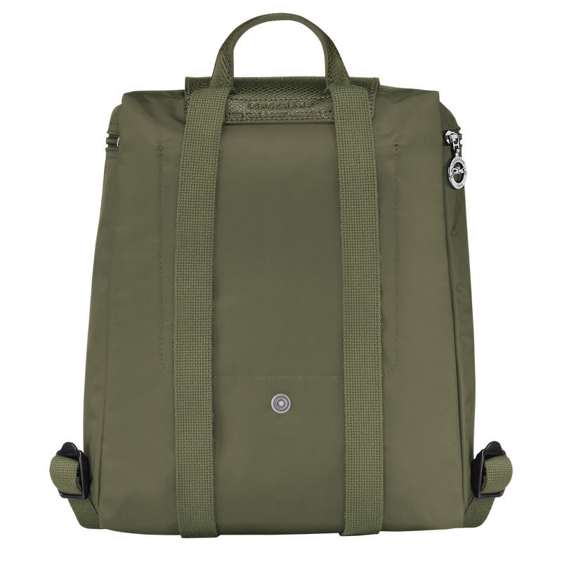 Le Pliage Green Backpack, Forest