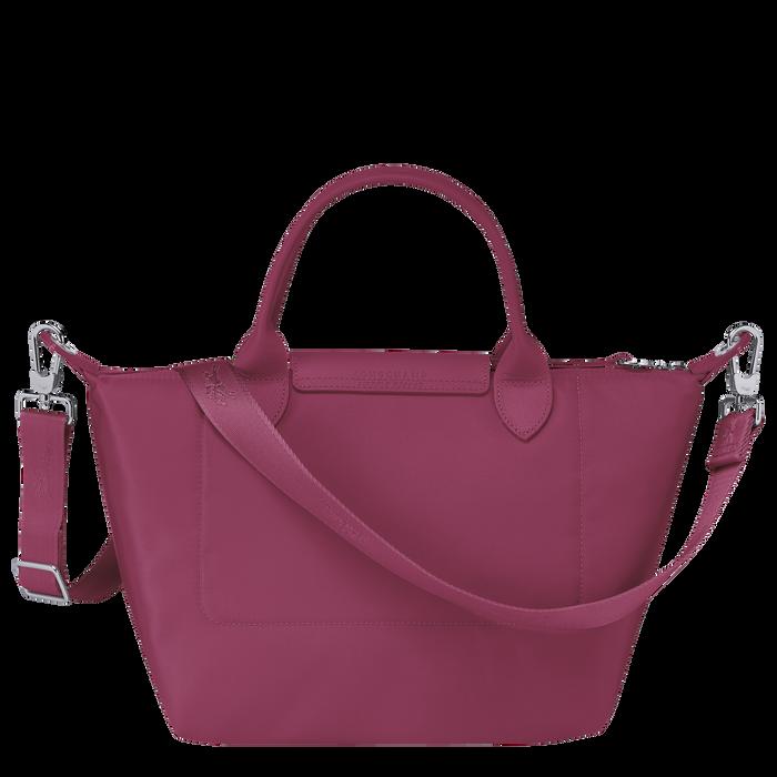 Le Pliage Néo 手提包 S, 樹莓紅色