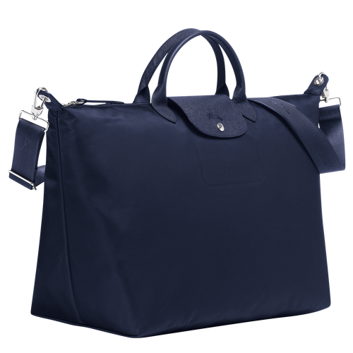 Travel bag L, Navy - View 2 of  8.0 -