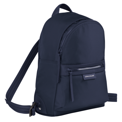 View 2 of Backpack S, Navy, hi-res