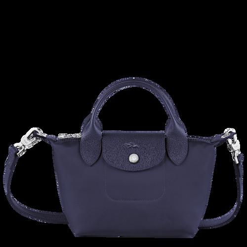 Top handle bag XS Le Pliage Néo Navy (L1500598006) | Longchamp DK