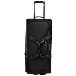 Wheeled travel bag L, 001 Black, hi-res