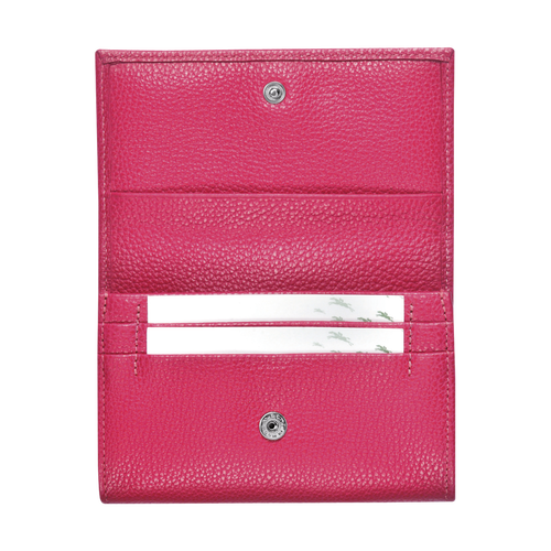 Coin purse, Pink, hi-res - View 3 of 3